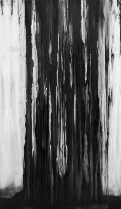Christina Craemer, 'Black Lines', 2018
