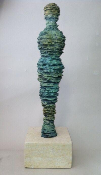 Tor Archer, 'Paleo Figure #3/8', 2013