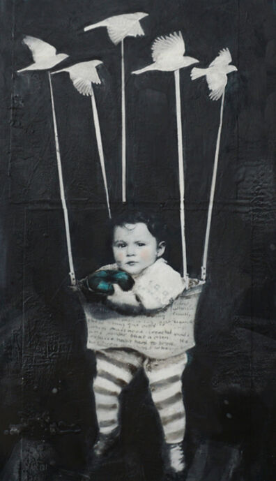 Jennifer Goldfinger, 'Transitional Objects', 2018