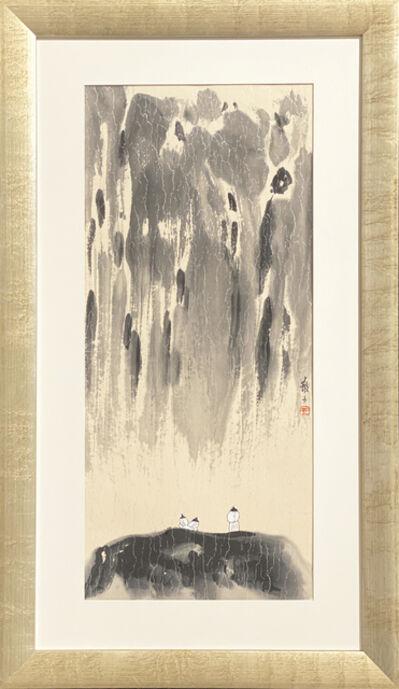 Sanzi 散子, 'Edge Of Life 生之道', 2014-2017
