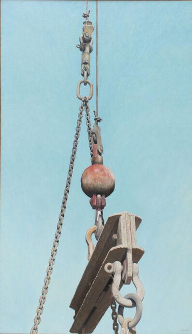 Joseph E. Richards, 'Untitled (Crane)', 1980