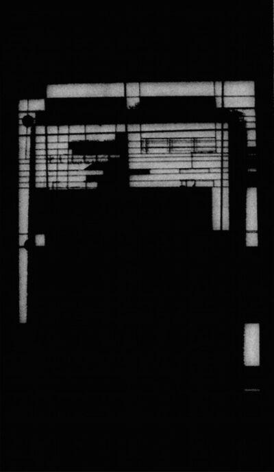 Voluspa Jarpa, 'Minimal Secret', 2011