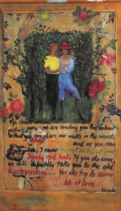 Ursula Sternberg, 'Ma chère amie', ca. 1990-2000