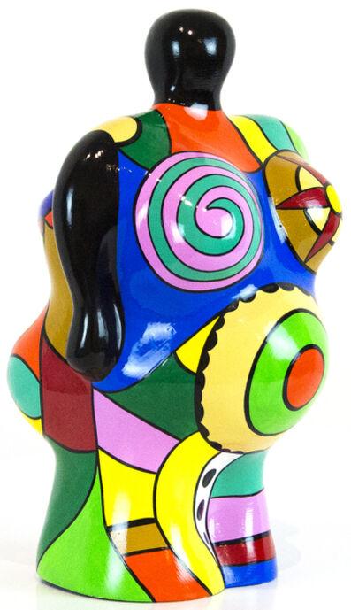 niki de saint phalle 156 artworks bio shows on artsy. Black Bedroom Furniture Sets. Home Design Ideas