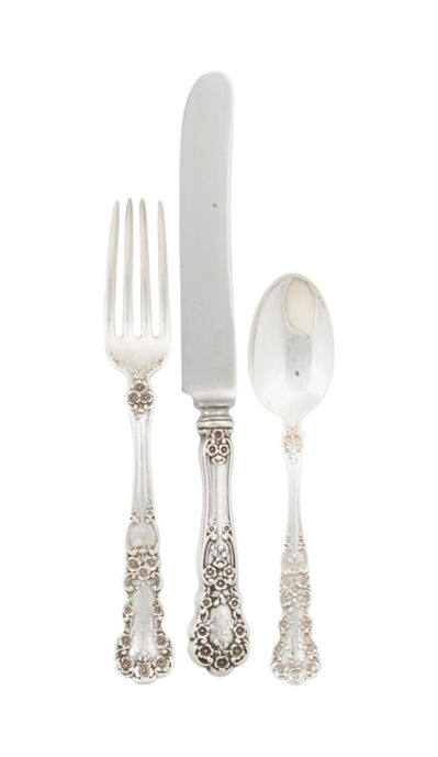 Gorham, 'Gorham Sterling Silver Flatware', early to mid 20th c.