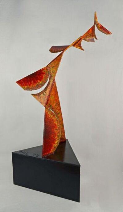 Craig Schaffer, 'Firebird ', 2013