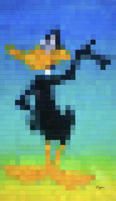 Sveta Esser, 'D. Duck', NA