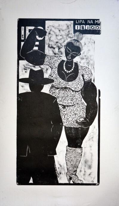Ogonga Thom, 'Untitled | Fuliza', 2016