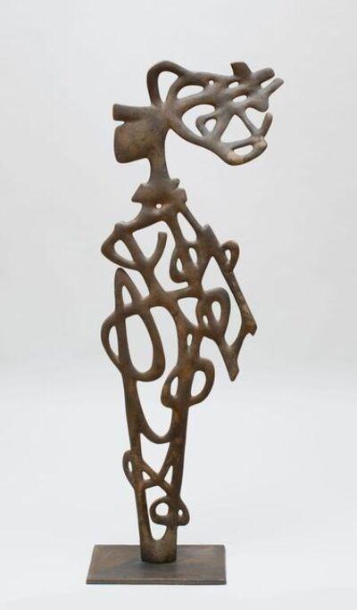 Etienne Hajdu, 'Altyne', 1964