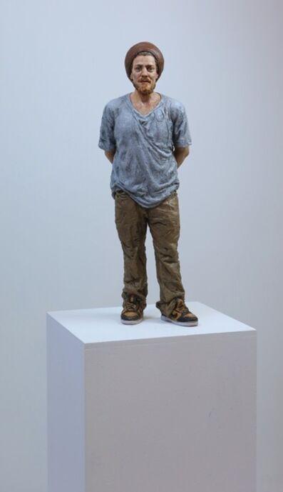 Sean Henry, 'LM', 2014