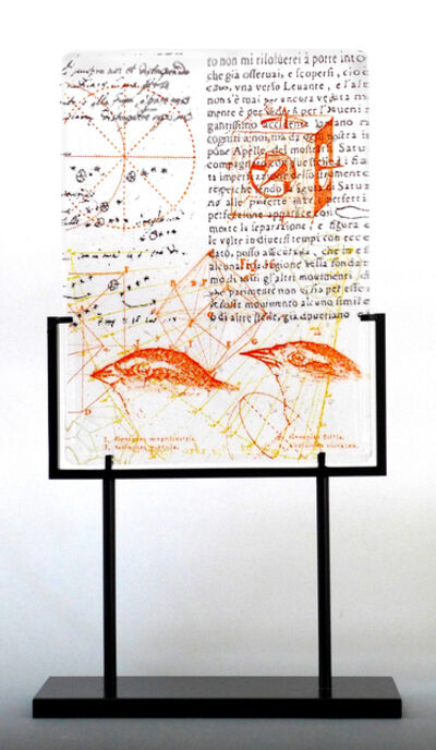 Lynda Lowe, 'Incunabula 17'