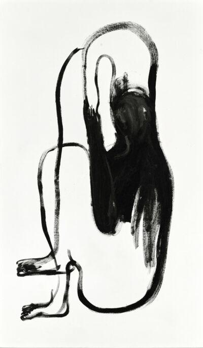 Lulu Ngie, 'Alone Time 獨自的時候', 2016