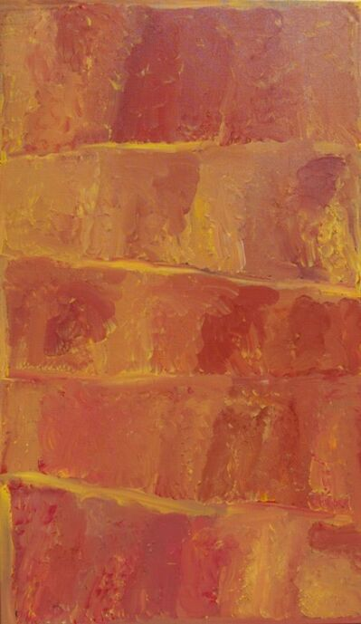 Kudditji Kngwarreye, 'My Country', 2009