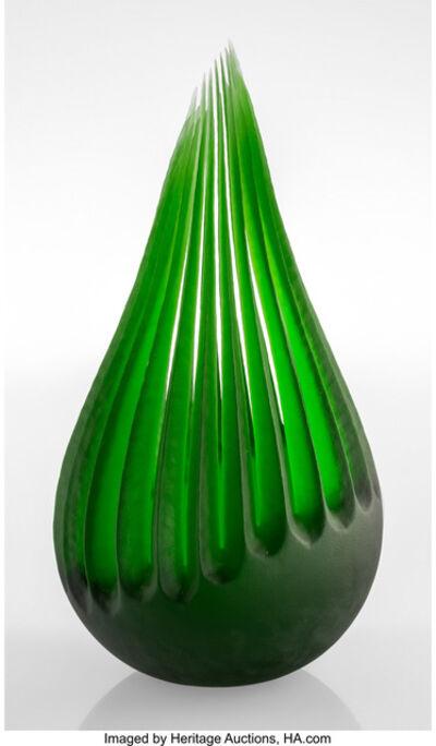 Paul Schwieder, 'Emerald Drop', 2004