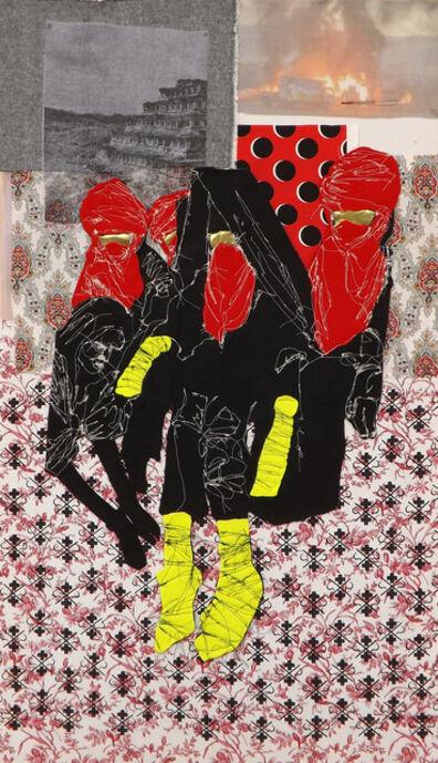 Elektra KB, 'The Healers', 2015