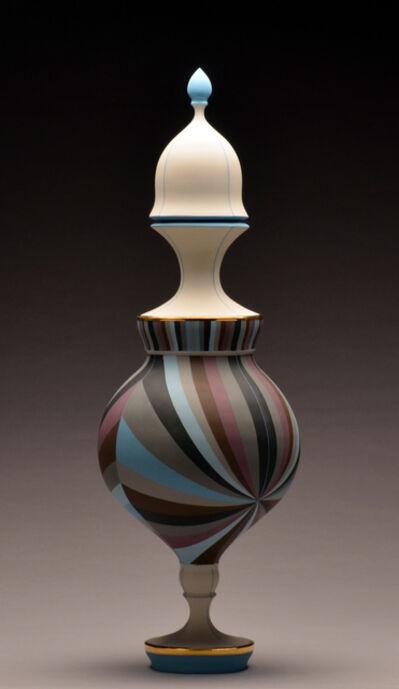 Peter Pincus, 'Urn', 2015