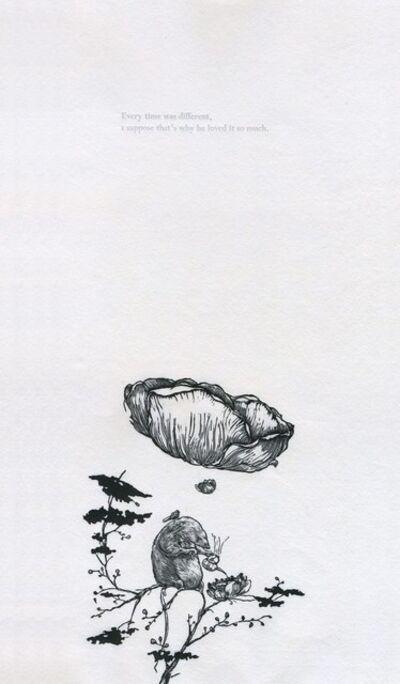 Andy Farkas, 'Float'