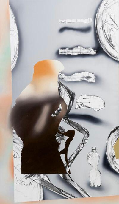 Volo Bevza, 'Metamorphose 7', 2020