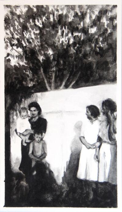 María Dávila, 'Sin título', 2017
