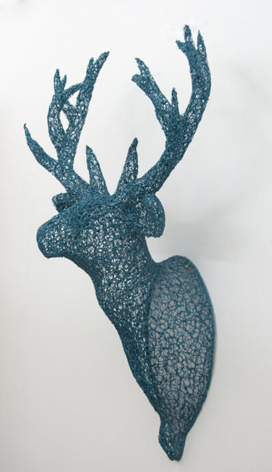 Sophie DeFrancesca, 'True Blue', 2015