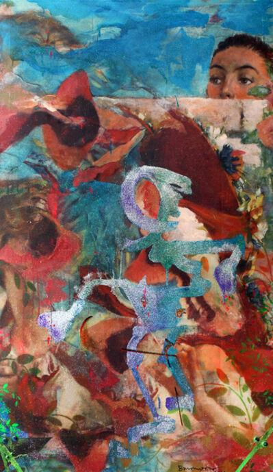 Bruce Helander, 'Garden Discovery', 2013