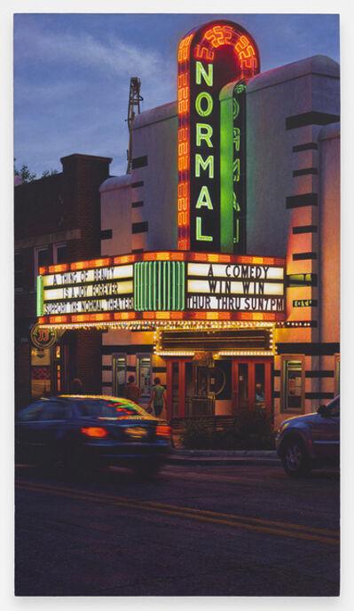 Davis Cone, 'Normal Theater', 2016