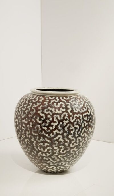 Per Weiss, 'Large Urn', 2012