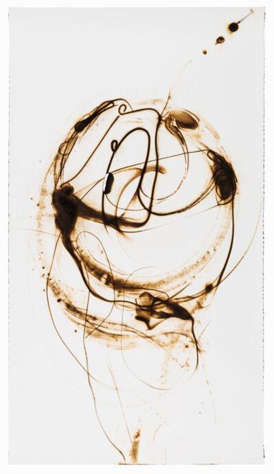 Etsuko Ichikawa, 'Trace 7414', 2014