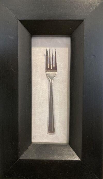 Russ Havard, 'Fork', 2012