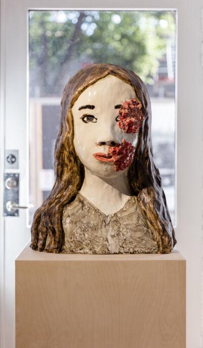 Klara Kristalova, 'Rodnader / Redness', 2019