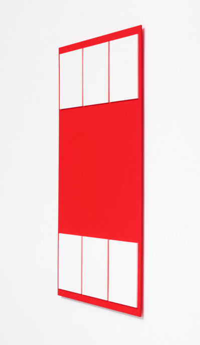 Lisa Williamson, 'Clench', 2017