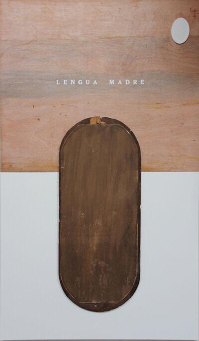 Boris VISKIN, 'Lengua madre', 2017