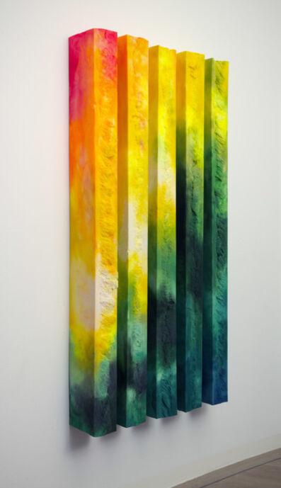 Elsa Tomkowiak, 'Albedo 100', 2017