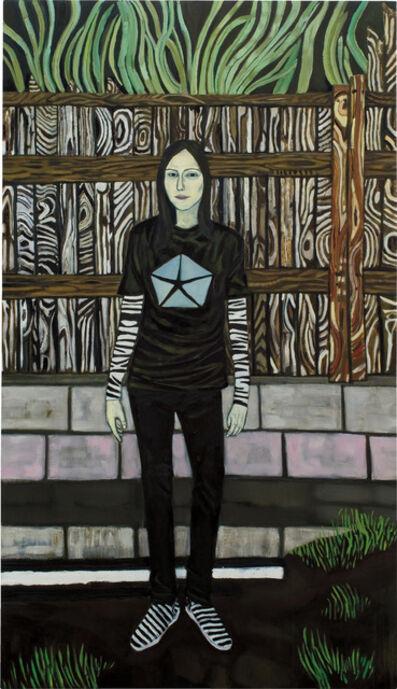 Raffi Kalenderian, 'Rachel', 2007