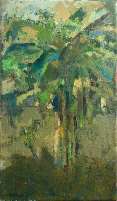 Lee Lippman, 'San Pablo #27', 1997