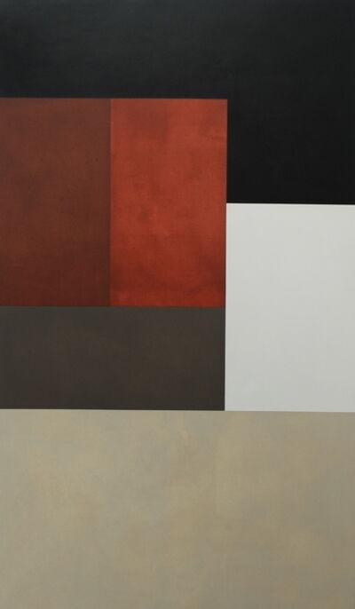 Adolfo Estrada, 'Pintura 1634, 2016', 2016