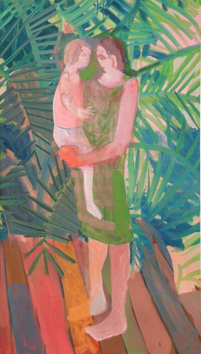 Ezra Johnson, 'Mother', 2017