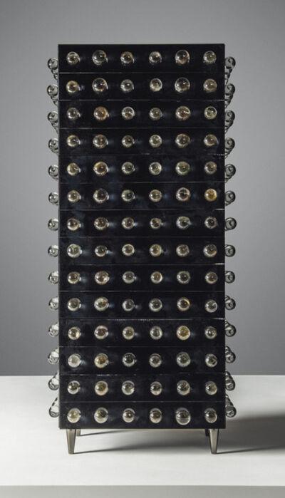Roberto Giulio Rida, 'A unique chest of drawers', 2014