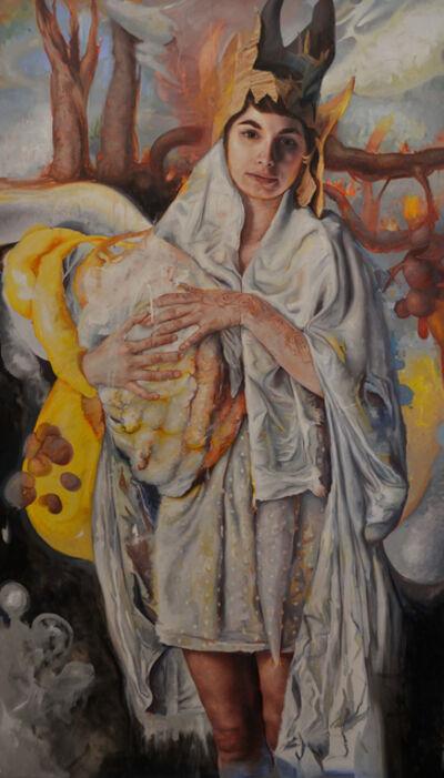 Jason John, 'Buy Her Love', 2015