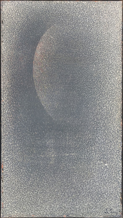 Mario Deluigi, 'Grattage', 1954