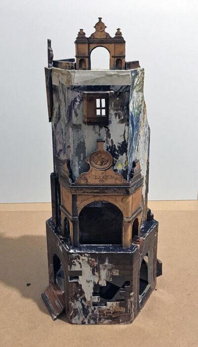 Chris Jones, 'Untitled (Tower)', 2018
