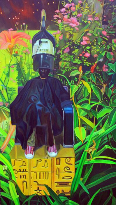 Henry Mzili Mujunga, 'Jungle King', 2019