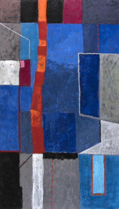 Carlos Pellicer, 'Asómate a la ventana', 2017
