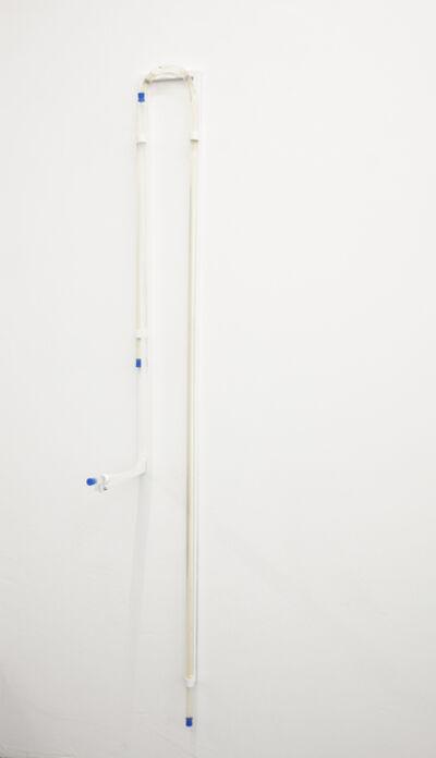 Anne de Vries, 'At Fit 4 Free ll', 2014