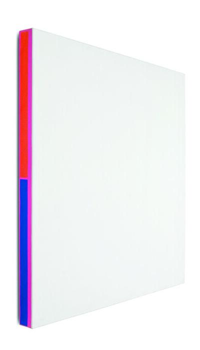 César Paternosto, 'Sagittarius', 1972