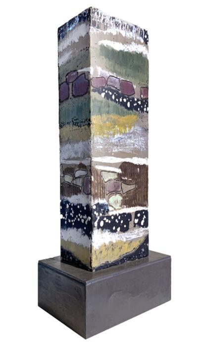Pat Gerkin, 'Monolith 6', ca. 2015