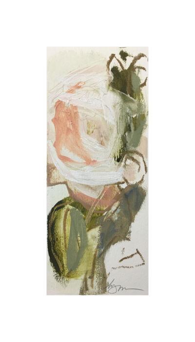 Lynn Johnson, 'Peony Sketch II', 2018