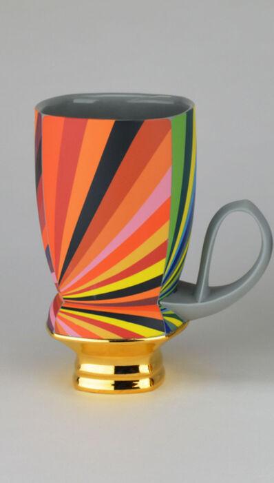 Peter Pincus, 'Tall Handled Cup B', 2020