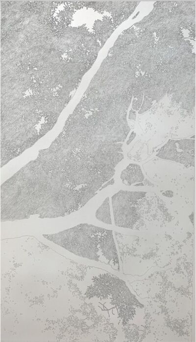 Jeffrey Blondes, '20-04D Bois de Mametz 10h34m27s copy', 2020