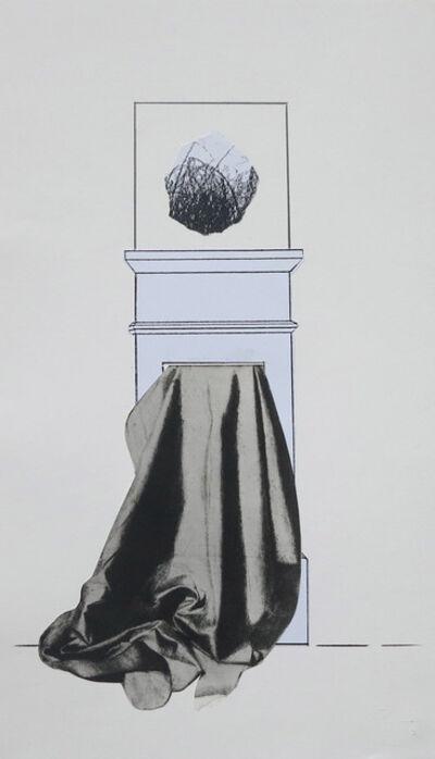 Giulio Paolini, 'untitled', 1988